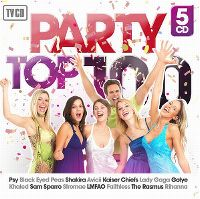 Cover  - Party Top 100 [2012]